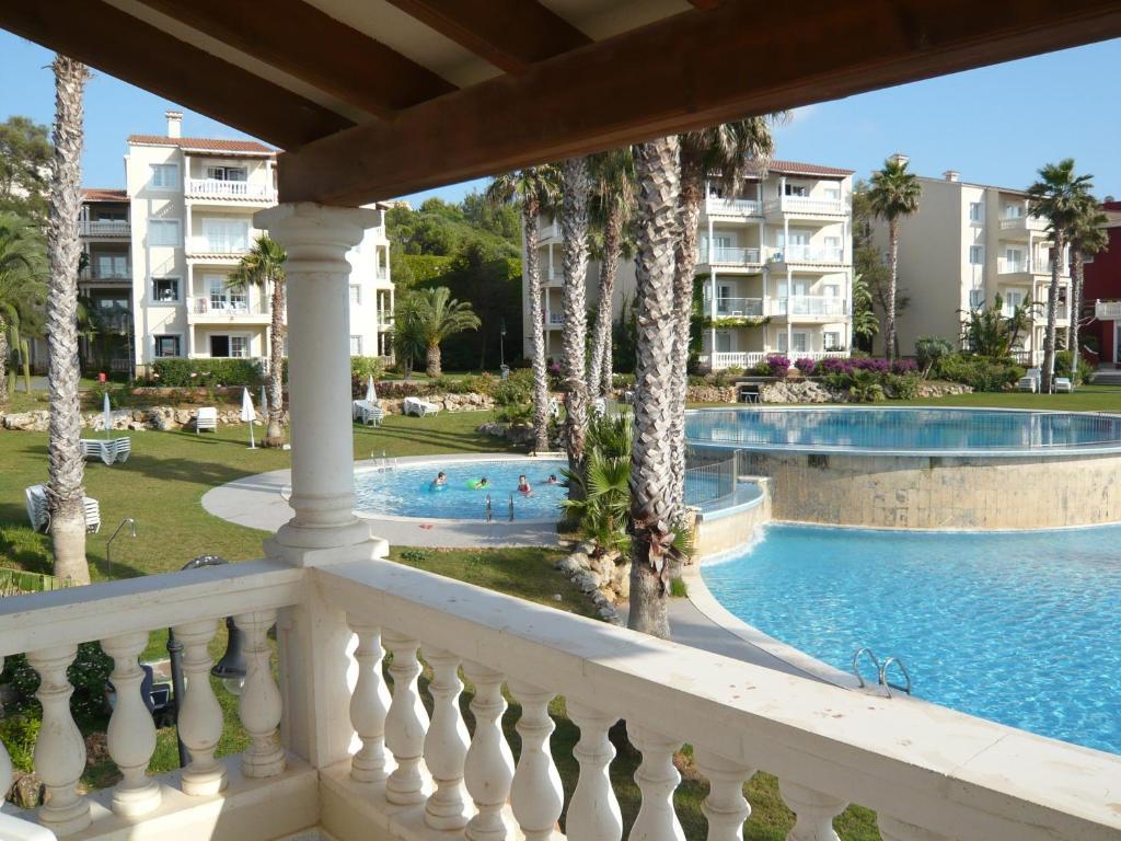Aparthotel hg jardin de menorca alaior prenotazione on for Aparthotel jardin de menorca