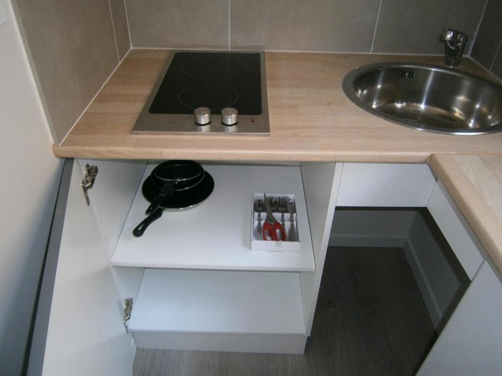 Appartements bellecour lyon cocoon locations de - Ustensiles de cuisine lyon ...