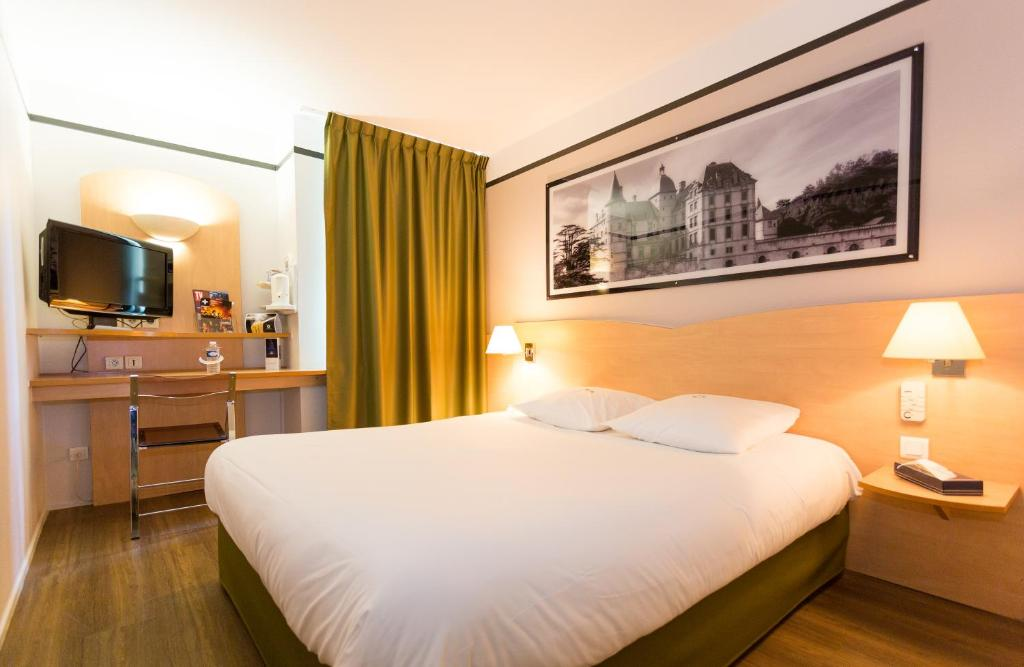 Appartea Hotel Grenoble