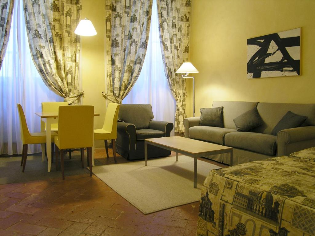 Piccolo residence apart hotel florenz informationen for Florence appart hotel