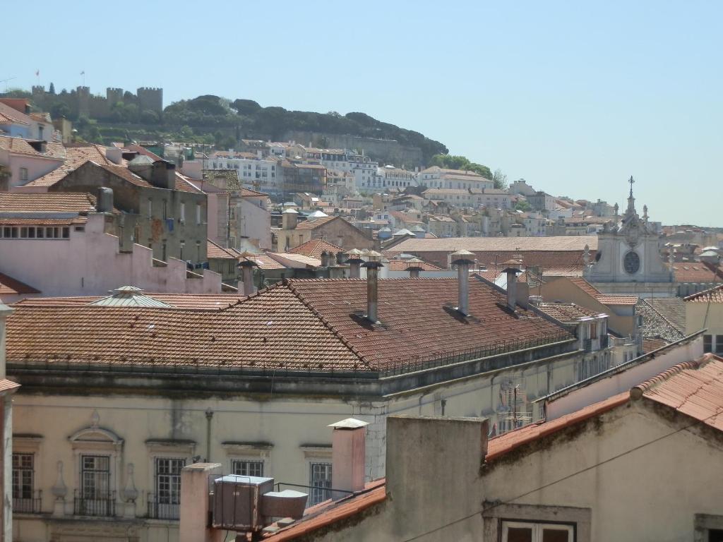Casas rurales residencial florescente casas rurales en - Casas rurales portugal ...