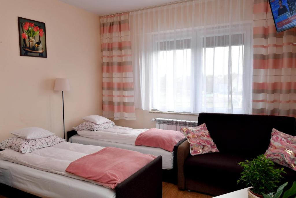 Zator Apartamenty Weekend (Polônia Zator) - Booking.com