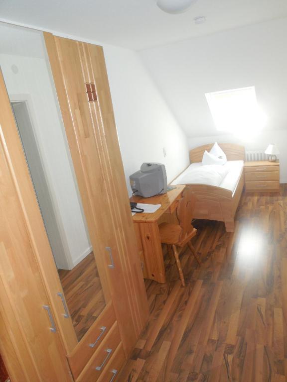 Garni Hotel Mainz
