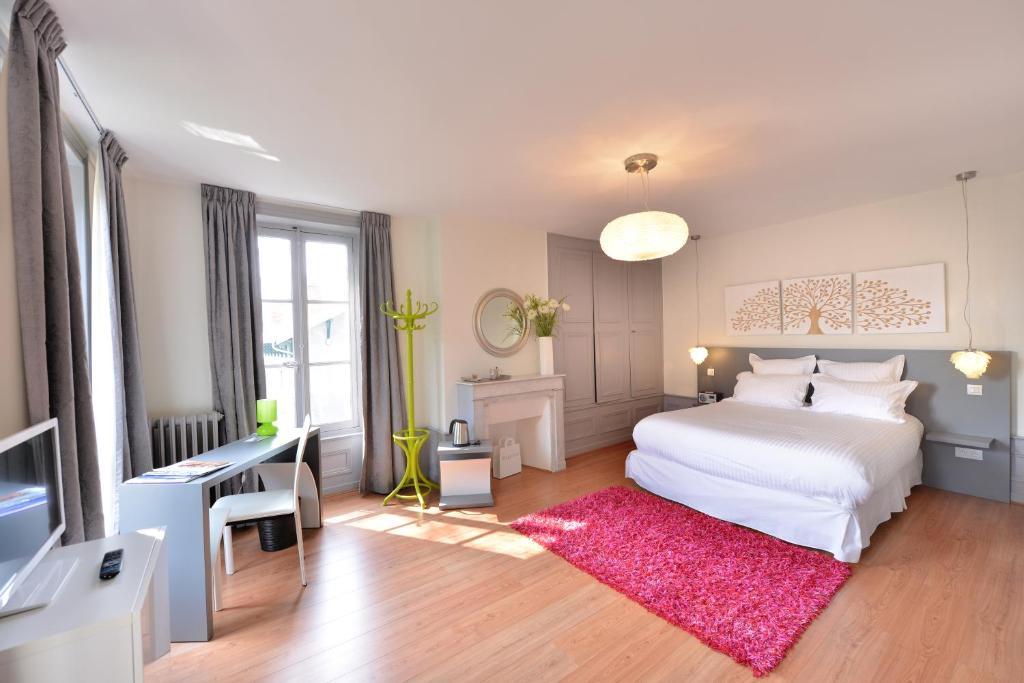 Chambres d 39 h tes villa pascaline chambres d 39 h tes - Chambre d hote clermont ferrand ...