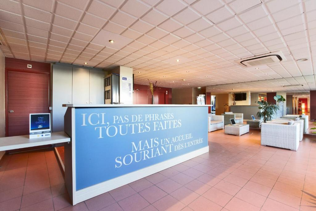 Appart Hotel Toulon Centre