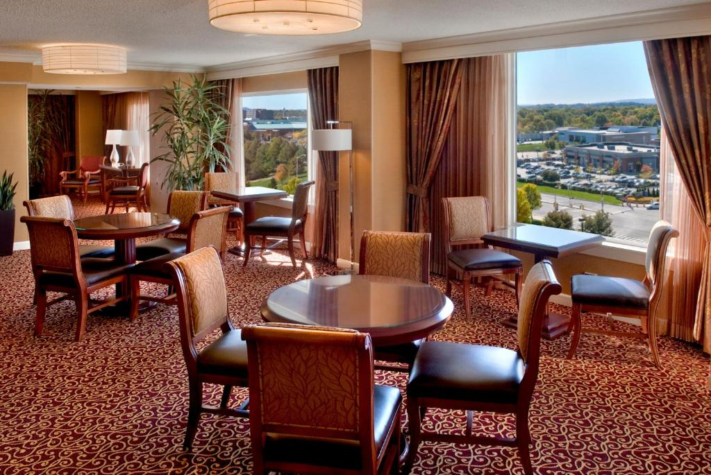 Bridgewater Nj Marriott Restaurant