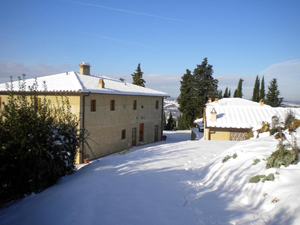 Hotel San Casciano In Val Di Pesa