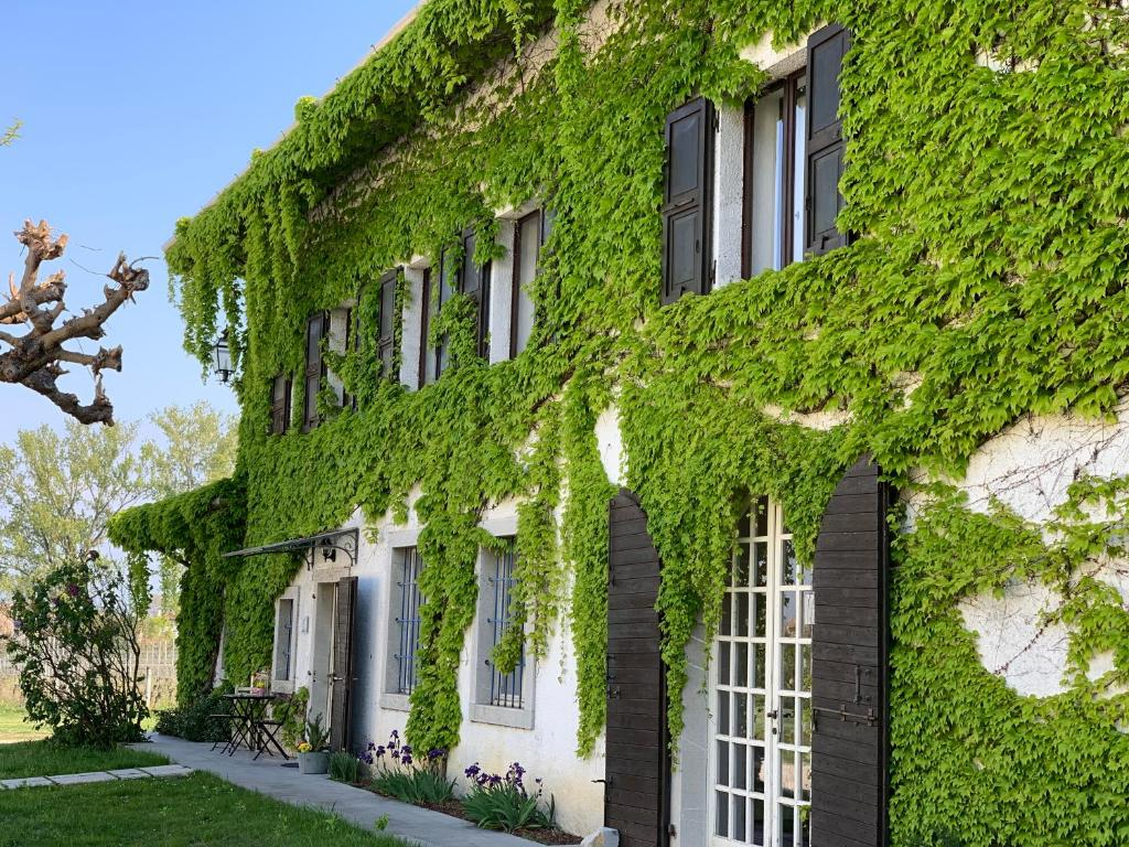 Agriturismo Tra Le Vigne (Italia Buttrio) - Booking.com