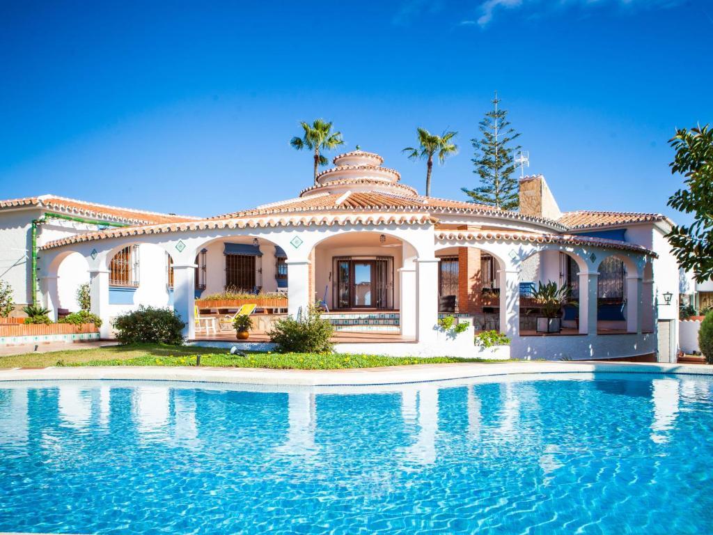 Villa Zurbarán nº14 (España Rincón de la Victoria ...