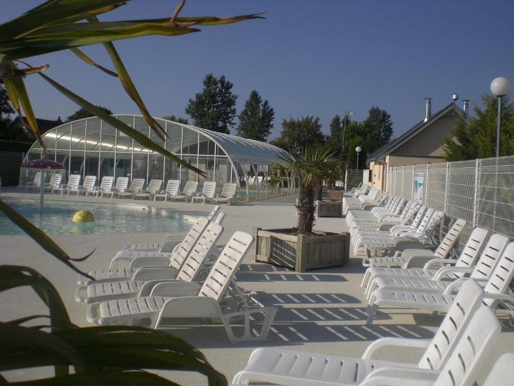Hotel Piscine Fort Mahon