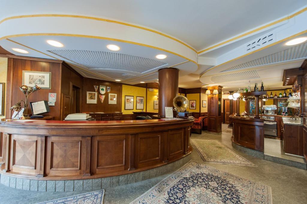 Hotel Foyer Saint Vincent : Relais du foyer saint vincent prenotazione on line