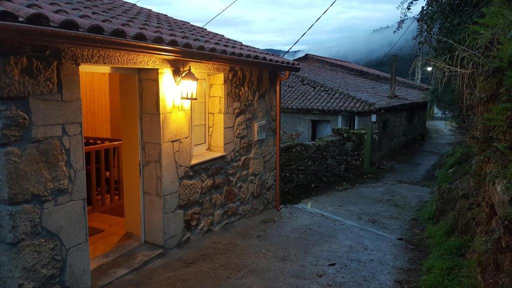 Casa de temporada Casa Valdomar (Espanha Ourense) - Booking.com