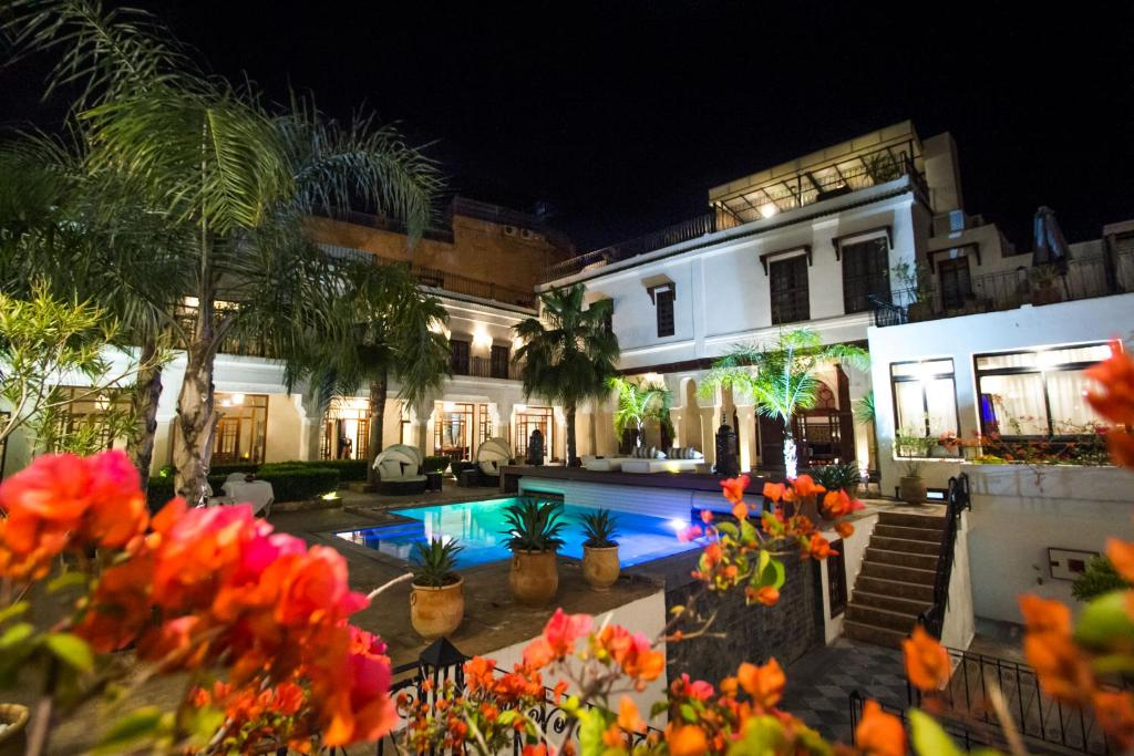 1d1aed75ac62f Riad Mayfez Suites   Spa (المغرب فاس) - Booking.com