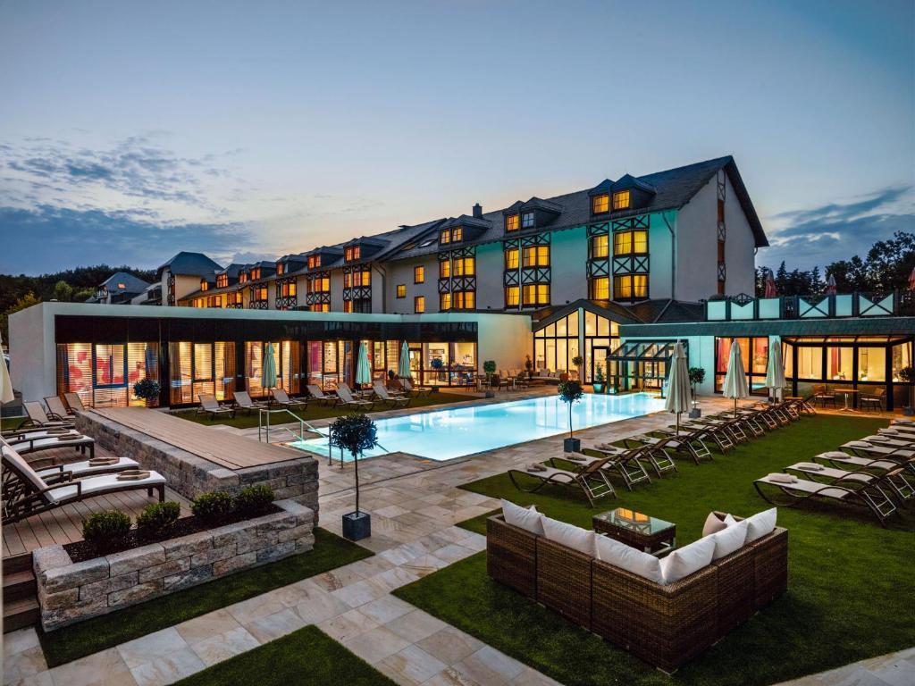Wellness Hotel Stromberg