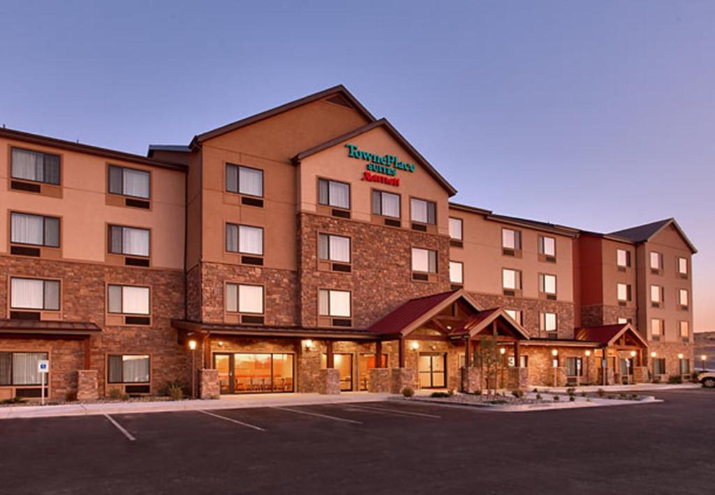 Elko Q 66873 TownePlace by Marriott...