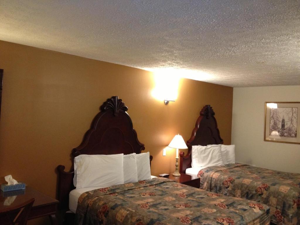 Midtown motel suites r servation gratuite sur viamichelin for Chambre de commerce moncton
