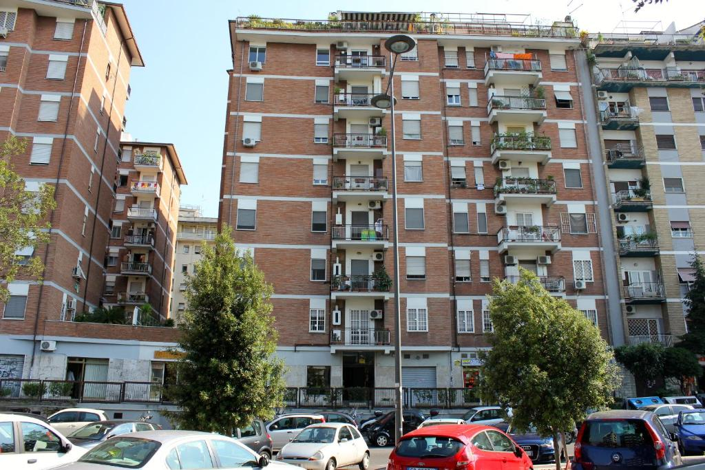 Hotel Via Ostiense Roma