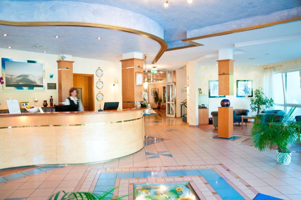 Www Hotel Saarpark De