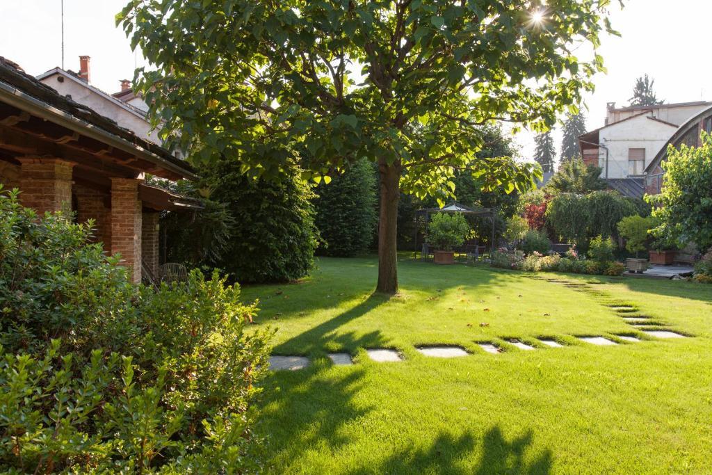 La casa arancione camere charme borgo san dalmazzo for Piani di casa 1000 piedi quadrati o meno