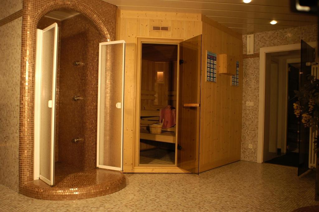 Hotel maibad sterzing viamichelin informatie en for Sterzing boutique hotel