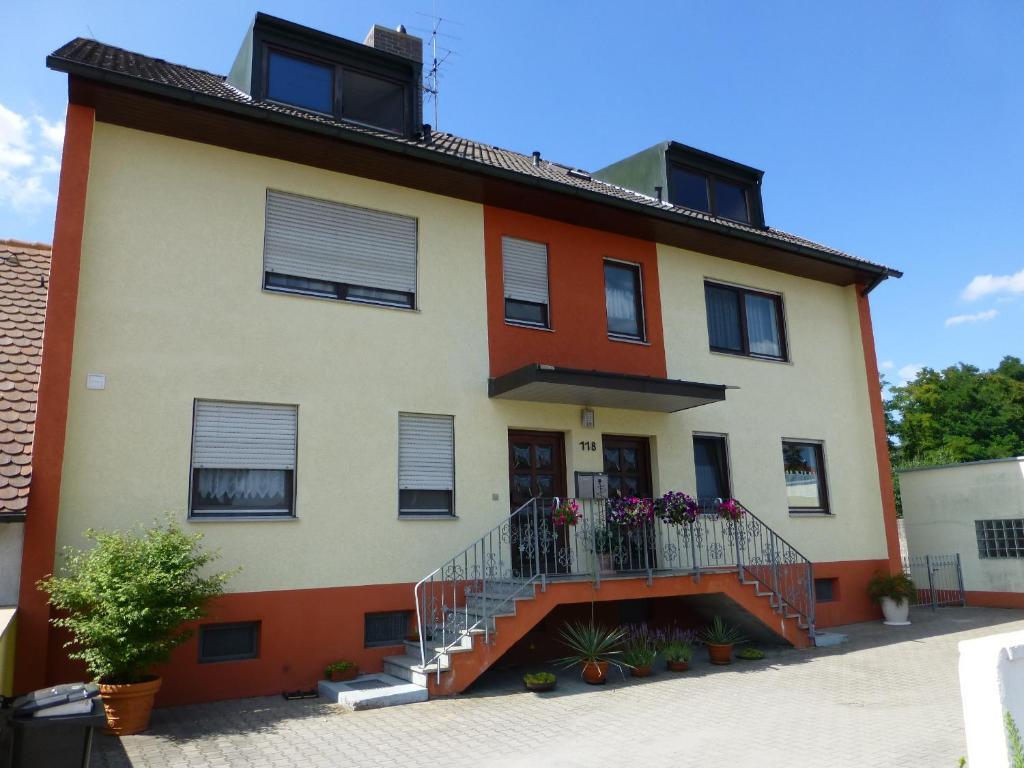 Hotel Ibis Ulmenstrasse Nurnberg