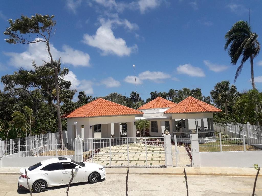 Villas HL (Rep. Dominicana Cabrera) - Booking.com