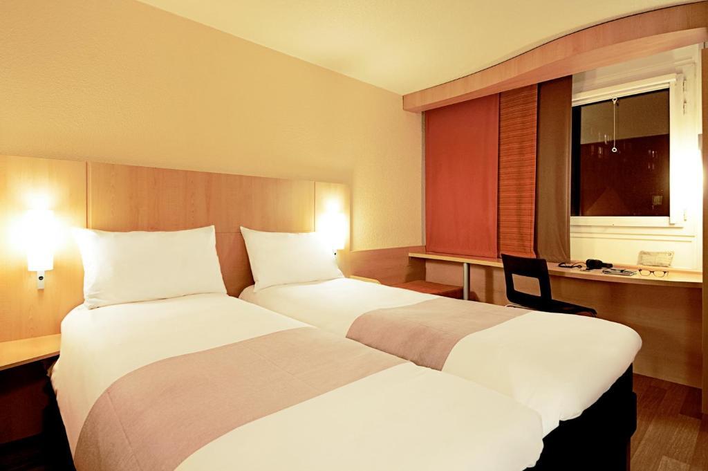 Hotel ibis paris porte d 39 italie gentilly - Ibis porte d italie hotel ...