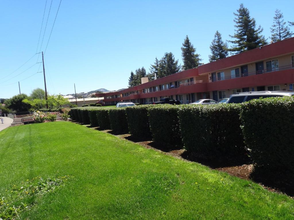 Americas Best Value Inn Santa Rosa R Servation Gratuite