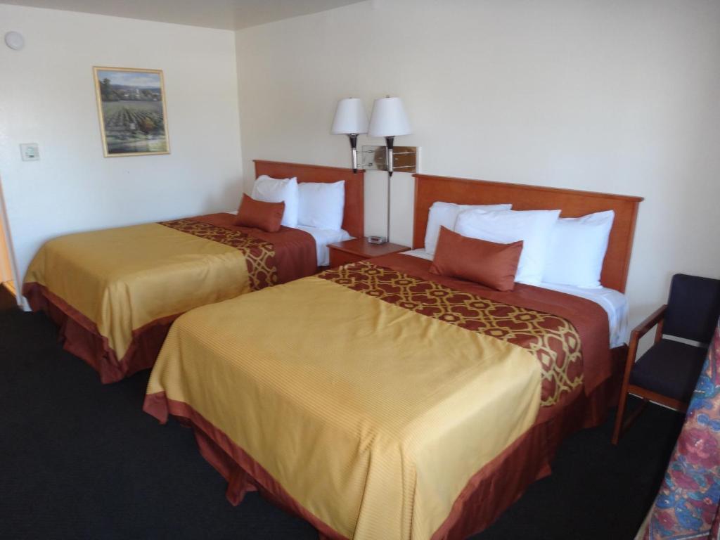 Americas Best Value Inn Santa Rosa Santa Rosa Online
