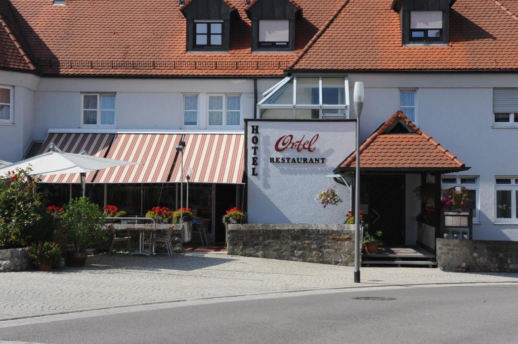 Hotels In Besigheim Deutschland