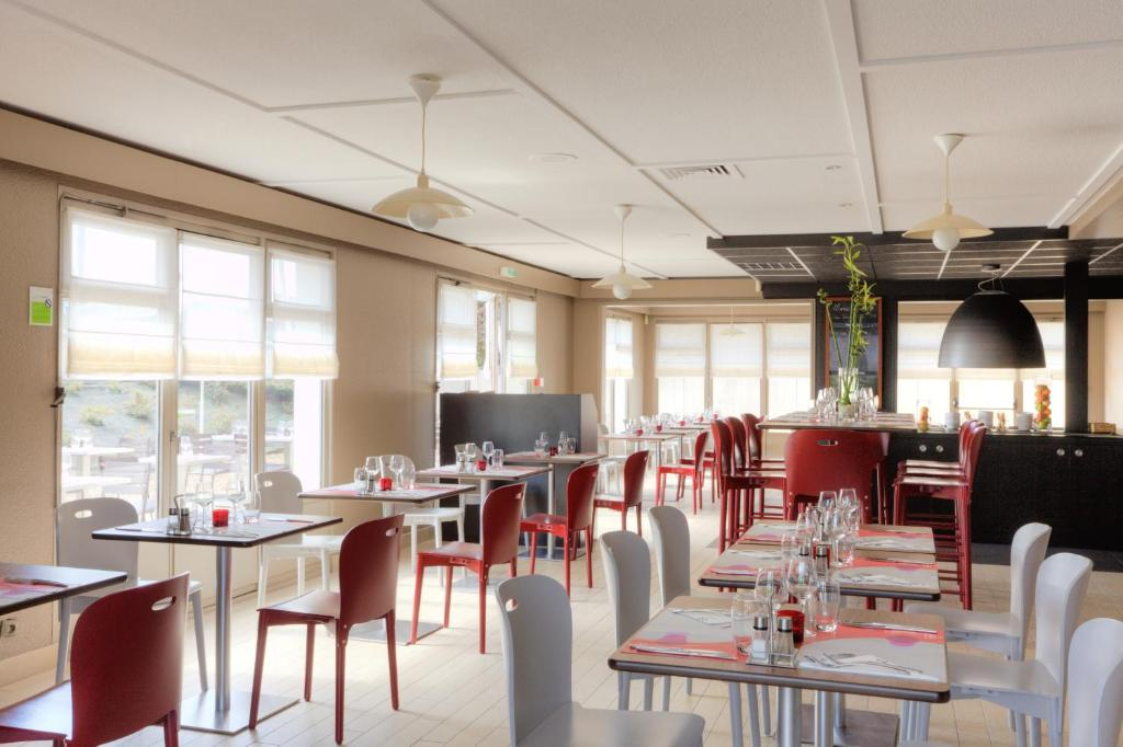 Reserver Restaurant Poitiers Michelin