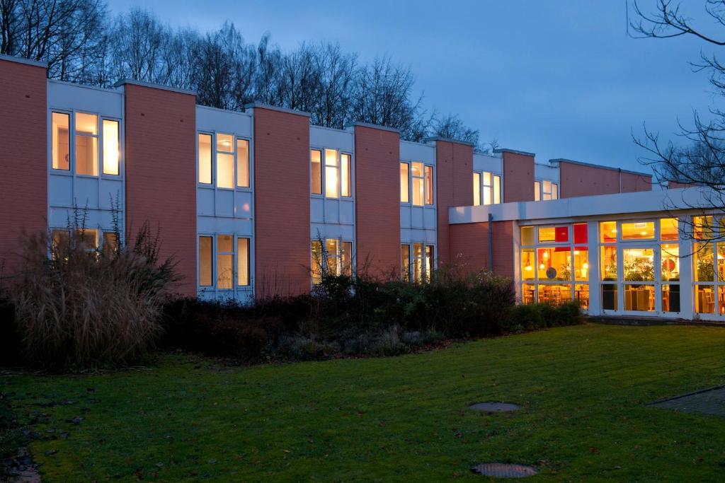 B b hotel g ttingen west g ttingen book your hotel with viamichelin for Hotels in gottingen gunstig