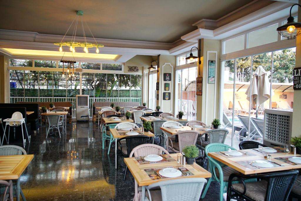 a54822cfdcb14 شقق بلو بلاس الفندقية (تركيا مرماريس) - Booking.com