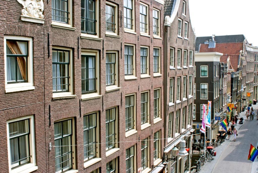 Nh Barbizon Palace Apartments Amsterdam Netherlands