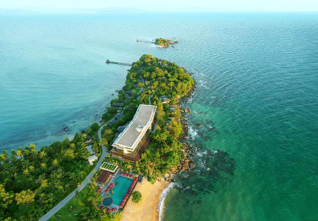 Nam Nghi Phu Quoc In The Unbound Collection By Hyatt Phu Quốc
