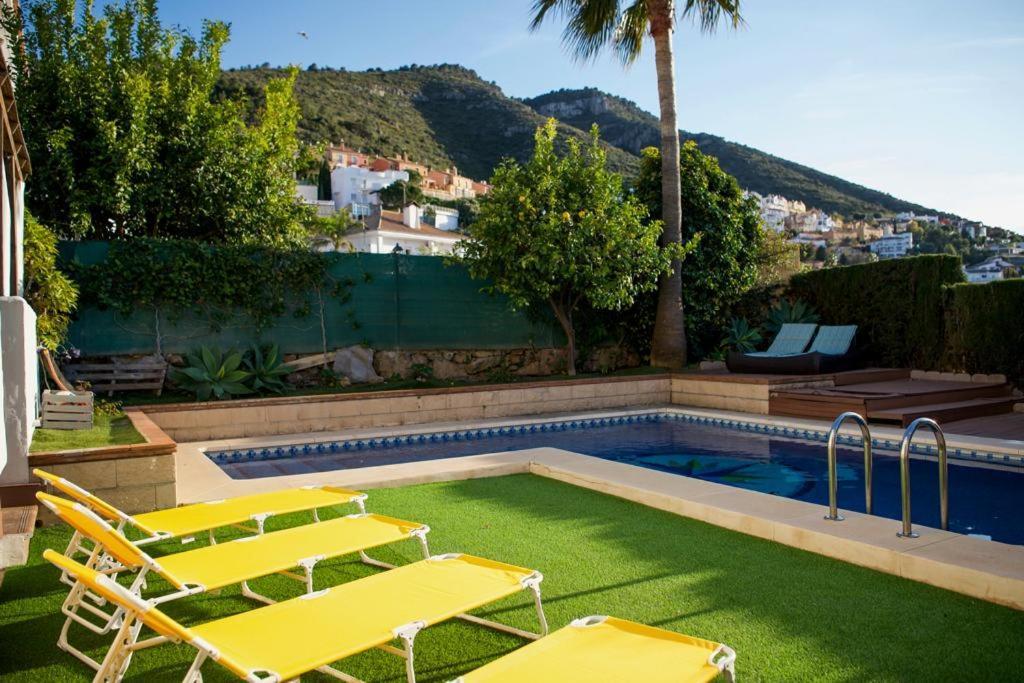 Villa Matis (España Alhaurín de la Torre) - Booking.com