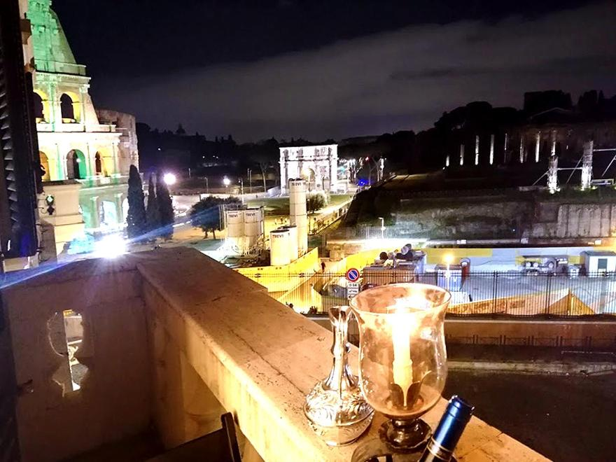 Booking.com: Departamento Balcony Colosseum View , Roma ...