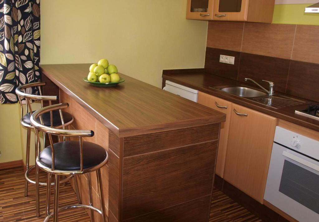 Apartments lafranconi bratislava informationen und for Bratislava apartments