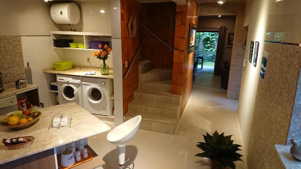 Casa de temporada La Minona (Paraguai Zarate Isla) - Booking.com