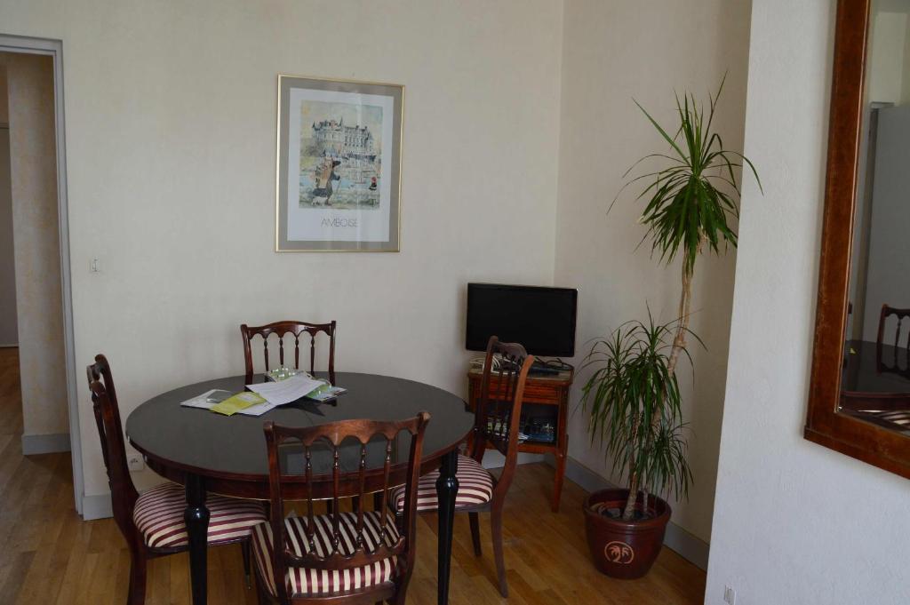 appartement la touraine romantique locations de vacances. Black Bedroom Furniture Sets. Home Design Ideas