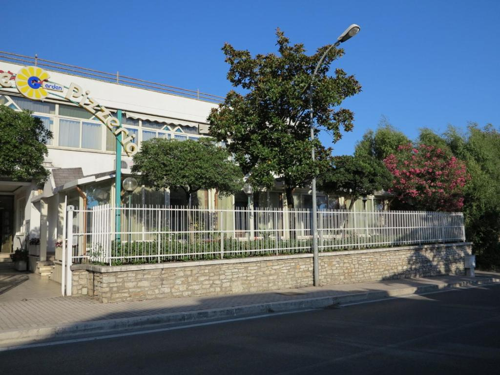 Hotel Formia  Stelle