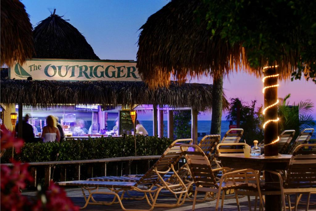 Outrigger Hotel Fort Myers Beach Florida