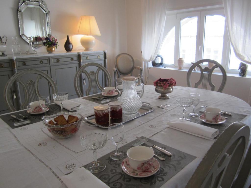 chambres d'hôtes villa des demoiselles, chambres d'hôtes rochefort