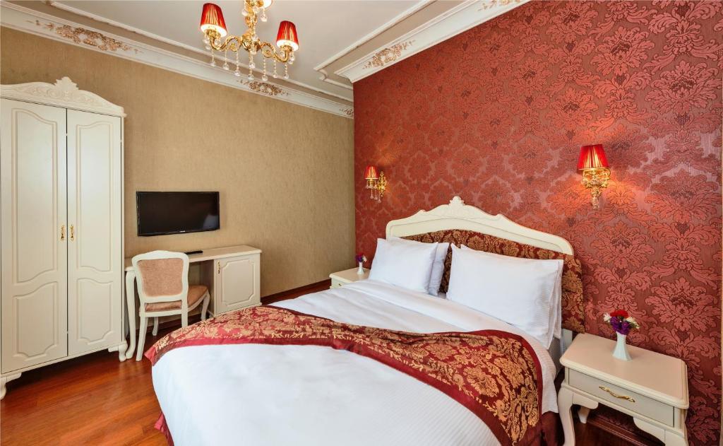 Enderun hotel istanbul r servation gratuite sur viamichelin for Enderun hotel istanbul