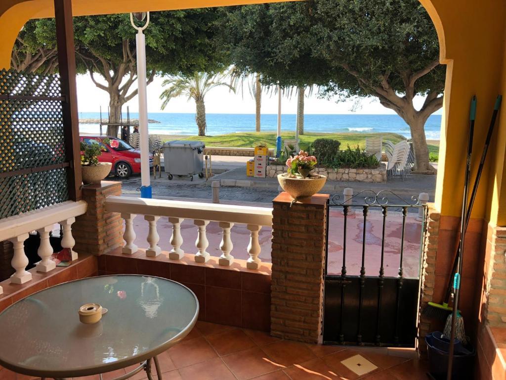 Apartamentos casa Tia Antonia (España Málaga) - Booking.com