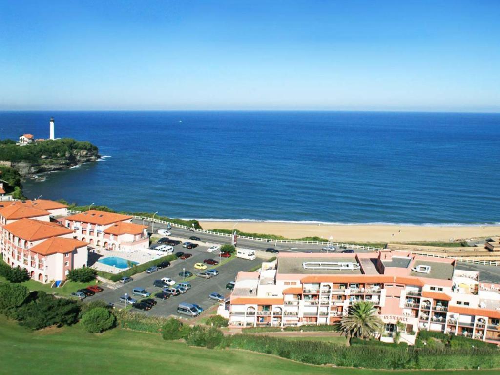 Hotel Mer Et Golf Anglet