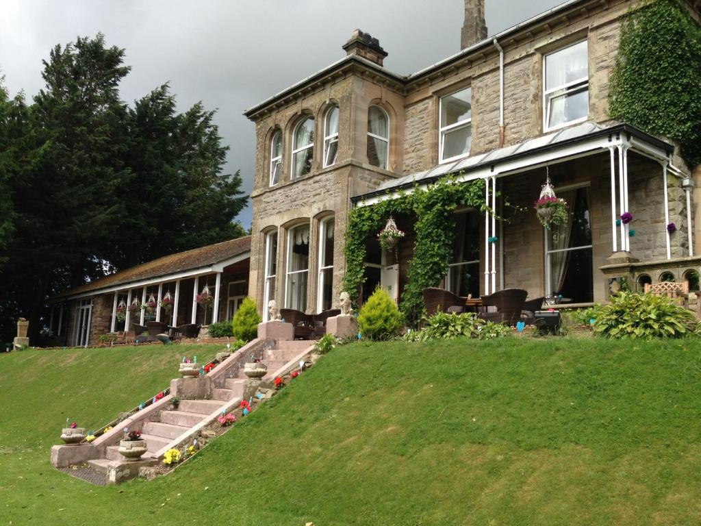 Great Broughton United Kingdom  city pictures gallery : Broughton Craggs Hotel Réservation gratuite sur ViaMichelin