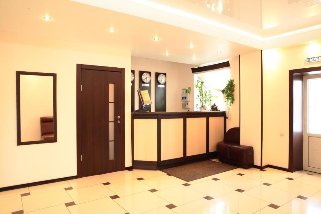 Hotel Avtodom