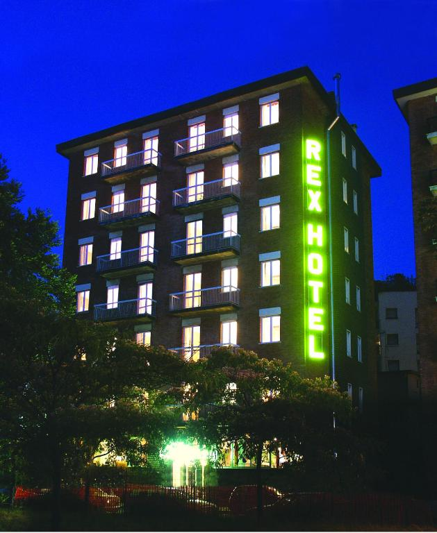 Hotel Corvetto Milano Booking