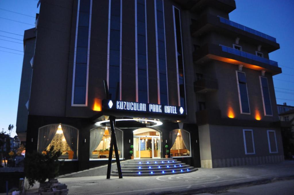 Kuzucular park hotel aksaray prenotazione on line for Aksaray hotels
